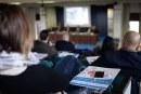 L'Accademia di Pescara si è confrontata sul Crowdfunding: il finanziamento dal basso che sta rivoluzionando l'economia