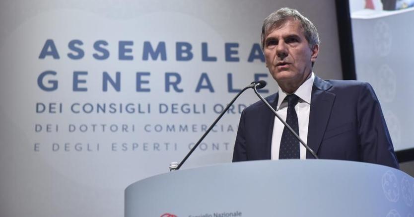 """Fisco, Miani (commercialisti): """"Pieno appoggio alle iniziative delle nostre sigle sindacali"""