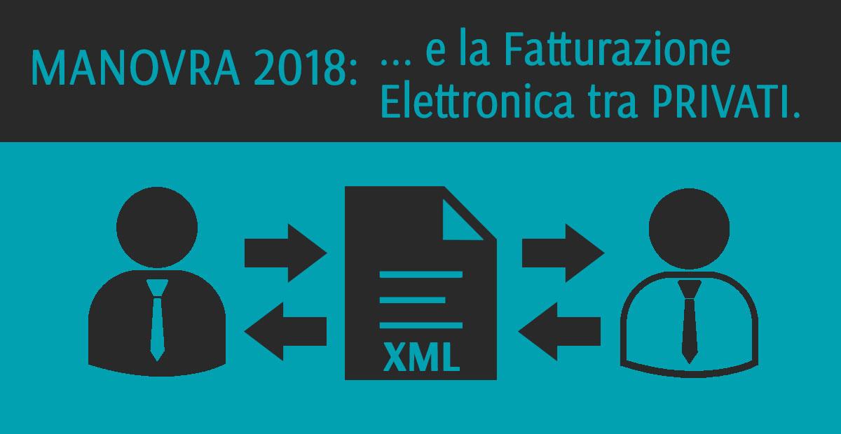 Convegno sulla Fatturazione Elettronica diffusa in Italia e  le novità della legge di Bilancio 2018
