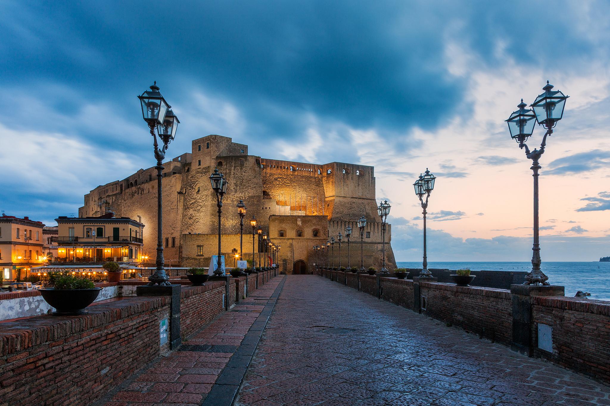 Accademia di Napoli - Convegno di studio: Le novità fiscali 2019