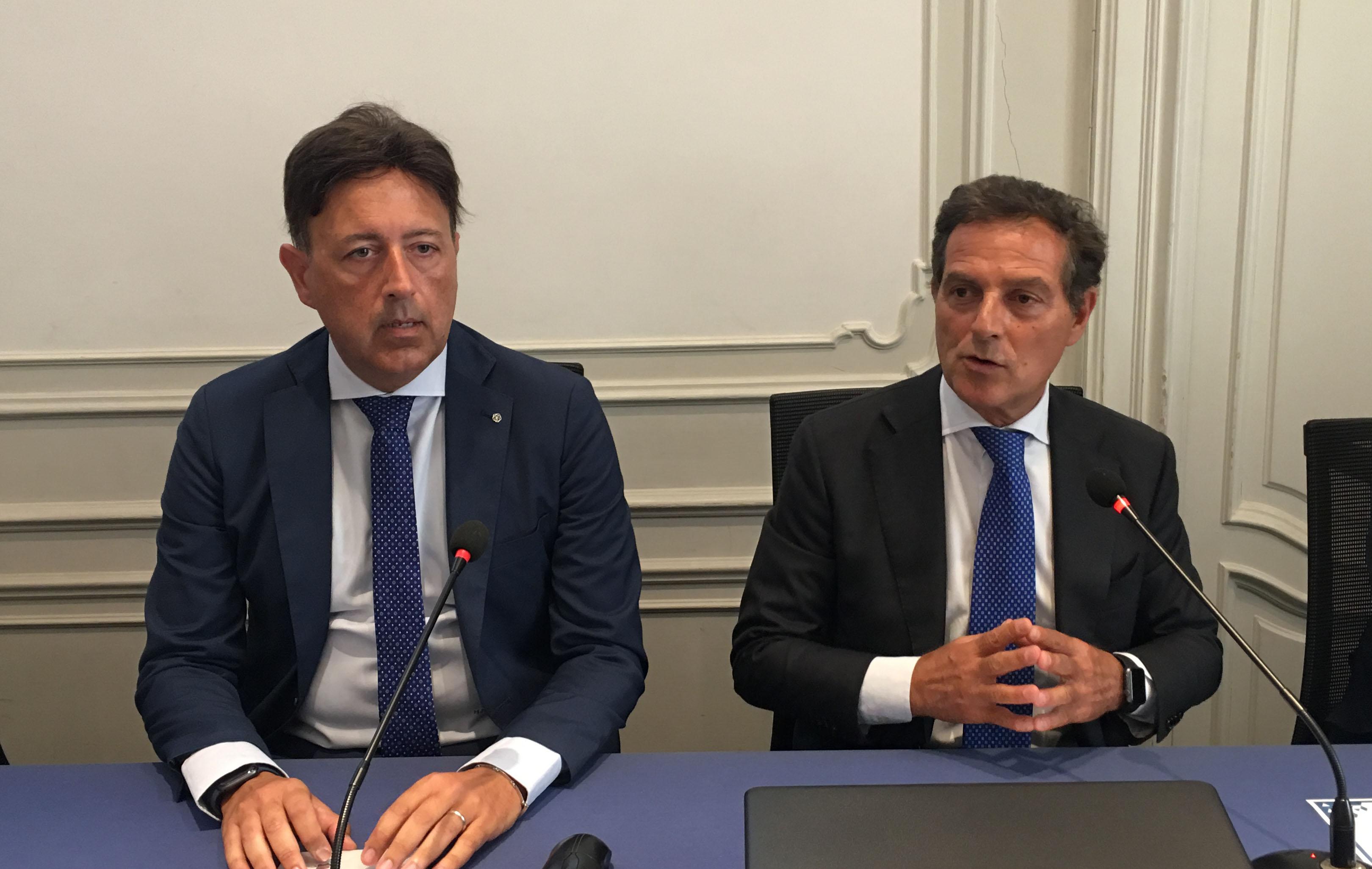 """Fisco, Michelino (Andoc Napoli): """"Non applicare gli ISA"""""""