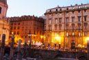 Le funzioni del commercialista, convegno al Foro Traiano di Roma