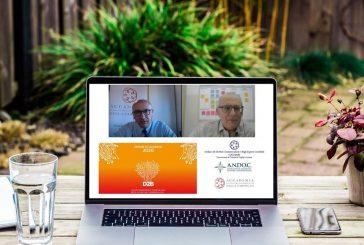 Accademia della Sardegna, successo di partecipazione per il webinar sul business design