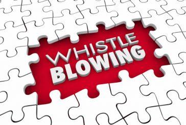 Whistleblowing - Una semplice soluzione