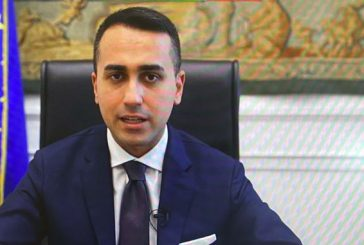 """Internazionalizzazione, il ministro Di Maio: """"Ruolo dei commercialisti essenziale per le imprese"""